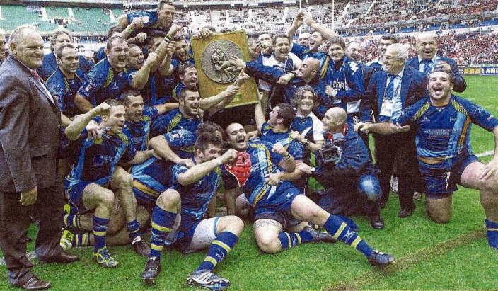 La Côte d'Azur remporte la Coupe de la Fédération